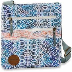 Dakine Womens Jo Jo Adjustable Strap Crossbody Bag