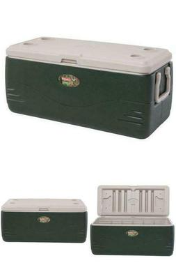 Coleman Xtreme 150-Qt Cooler Holds 223 Cans Ice Chest Campin