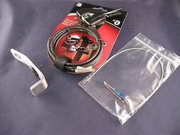Yeti Cooler Heavy Lock/Bracket & drain plug tether-fits Tund