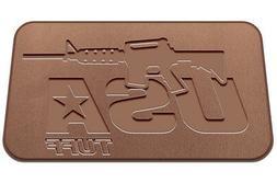 USATuff - ORCA Cooler Pad - Fits 20qt - Subdued USATuff LS -