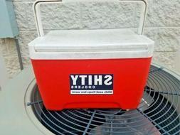 YETI Coolers Decal Sticker joke Camping Funny SHITI fits RTI