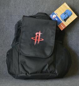Picnic Time Zuma NBA Houston Rockets Team Logo Insulated Coo